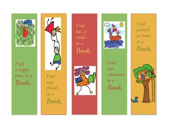Bookmarks!
