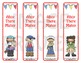 Bookmarks: Ahoy There Matey