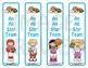 Bookmarks: An All Star Team 1