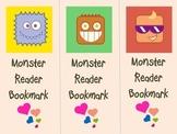 Bookmarks & Certificates Set 1