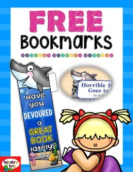 Bookmarks FREE