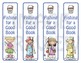 Bookmarks: Fishing For a Good Book