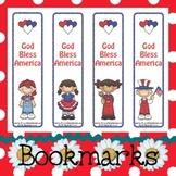 Bookmarks: God Bless America