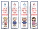 Bookmarks: Let's Go To The Seaside