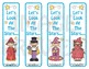 Bookmarks: Let's Look At The Stars...1