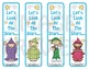 Bookmarks: Let's Look At The Stars...2