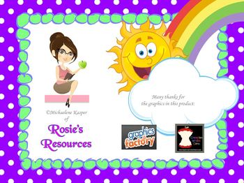 Bookmarks Monster Theme {Free}