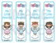 Bookmarks: My Little Angels