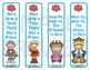 Bookmarks: Once Upon a Time... 3