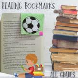 Bookmarks Origami (Designed)