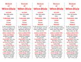 Because of Winn-Dixie edition of Bookmarks Plus—Fun Freebie & Handy Reading Aid!