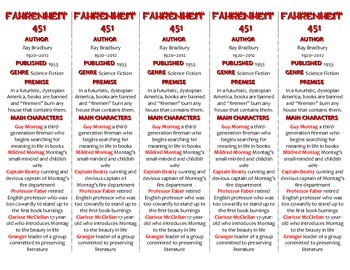 Fahrenheit 451 edition of Bookmarks Plus—A Handy Little Re