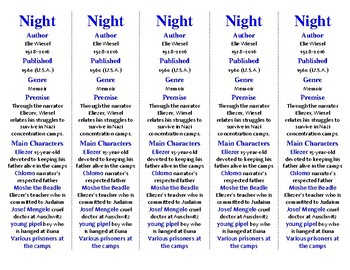 Night edition of Bookmarks Plus—Fun Freebie & Handy Little Reading Aid!