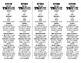 Nothing But the Truth ed. of Bookmarks Plus—Fun Freebie & Handy Reading Aid!
