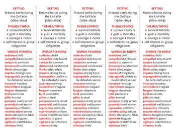 The Red Badge of Courage ed. of Bookmarks Plus—Fun Freebie & Handy Reading Aid!