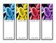 Bookmarks - Pollen Pictures by a Scanning Electron Microscope