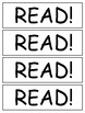 Bookmarks - READ!