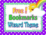 Bookmarks Wizard Theme {Free}