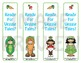 Bookmarks: Ready For Veggie Tales?