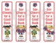 Bookmarks: Say Cheers for A Good Book