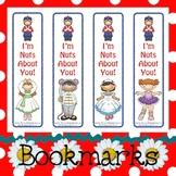 Bookmarks: The Nutcracker 1