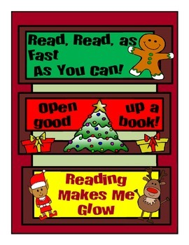 Bookmarks Year Round