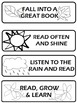 Bookmarks and Badges