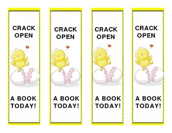 Bookmarks for All Occasions: Holidays, Special Occasions, or Everyday!