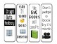 Bookmarks for #BookNerds