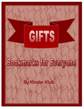 Bookmarks for Everyone!