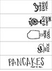 Bookmarks for Middle School