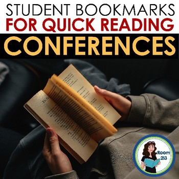 Bookmarks for Reading Conferences