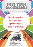 Bookmarks to Review Spelling and Grammar