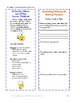 Bookmarks to Support Strategic Reading Instruction