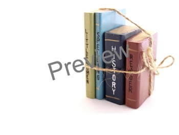 Books #1 Beautiful Stock Photographs