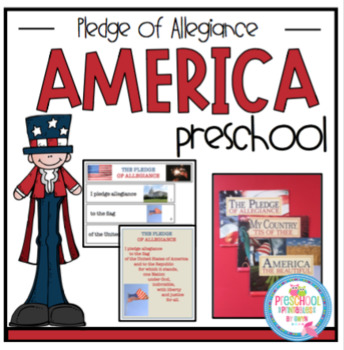 Books About America