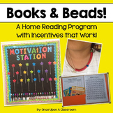 Books & Beads! - An Interactive At-Home Reading Program Kit