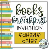 Books & Breakfast