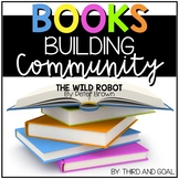 Books Building Community - Interactive Read Aloud for The