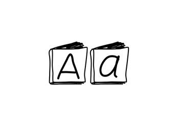 Books Font!