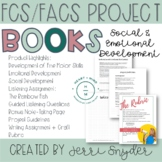 Child Development - Books & Social and Emotional Development
