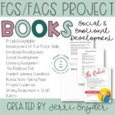 Child Development - Books & Social and Emotional Development