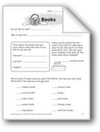 Books (Thinking Skills)