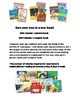 Books for Books: Home Reading Incentive Program