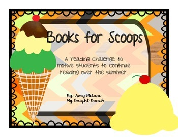 Books for Scoops