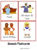 Books of the Bible - Bible Packet - Early Elementary