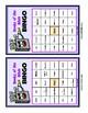 Books of the Bible Bingo Game