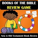 Learn the Books of the Bible Game | Old and New Testament
