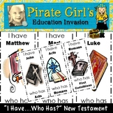 Books of the Bible Game Pack (New Testament)