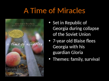 Booktalk: 14 YA/MG Novels Featuring Refugees